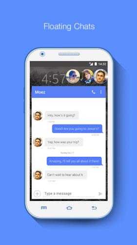 TextNow - Free US Phone Number screenshot 9