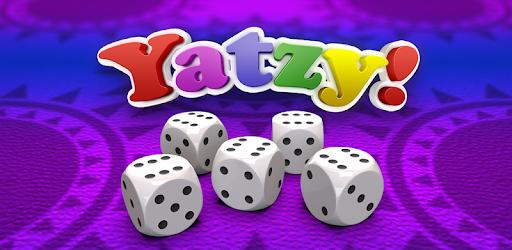 Yatzy Würfelspiel