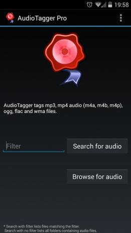Autotagger batch tag editor v2. 4. 2 [pro] apk free download.