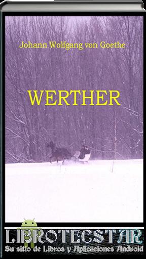 Libro: Werther Screenshot