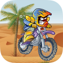 Moto X5M Bike Racing