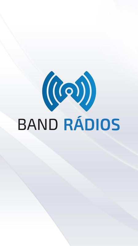 Band Rádios screenshot 1