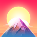 Alpenglow: Sunrise & Sunset Quality Forecast