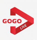 GoGo IPTV Icon
