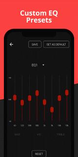 BACKTRACKIT: Musicians' Player screenshot 8