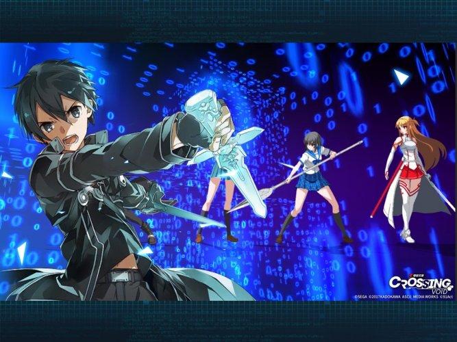 Crossing Void - Global screenshot 11
