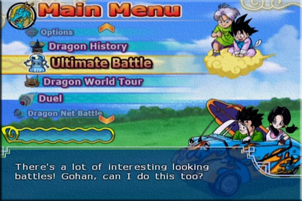New Dragon Ball Z Budokai Tenkaichi 3 Hint 1 0 Download APK