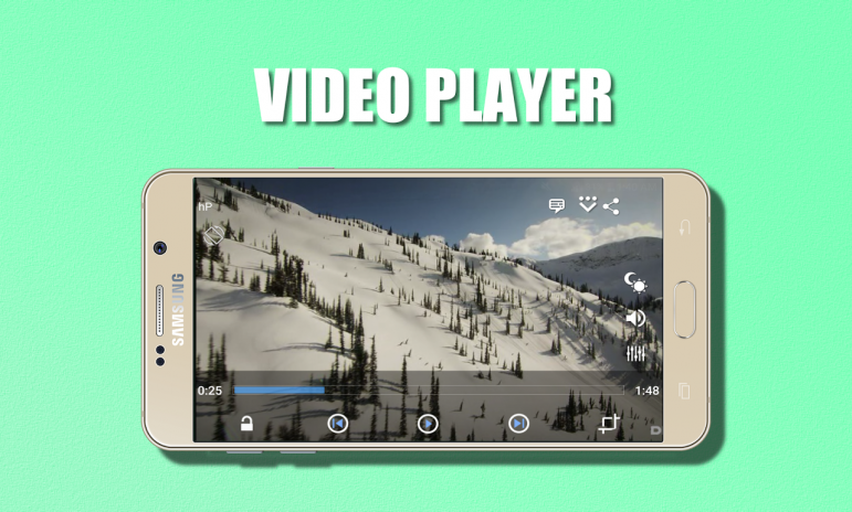 HEVC Video Player H 265 1 2 2 Download APK for Android - Aptoide