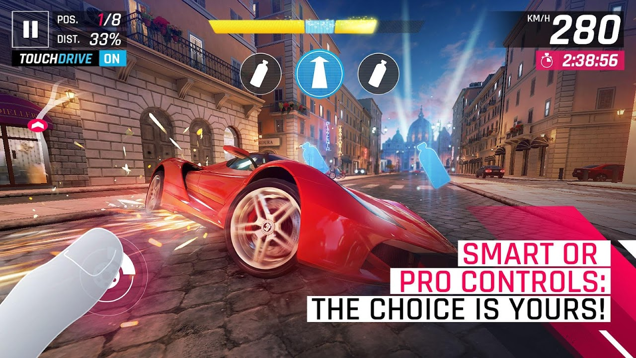 Asphalt 9: Legends - 2019's Action Car Racing Game screenshot 5