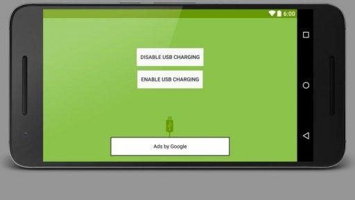 Disable Battery Charging 🔋 ROOT screenshot 2