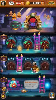 Monster Busters: Hexa Blast screenshot 6