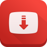 youtube video downloader snaptube pro ไอคอน