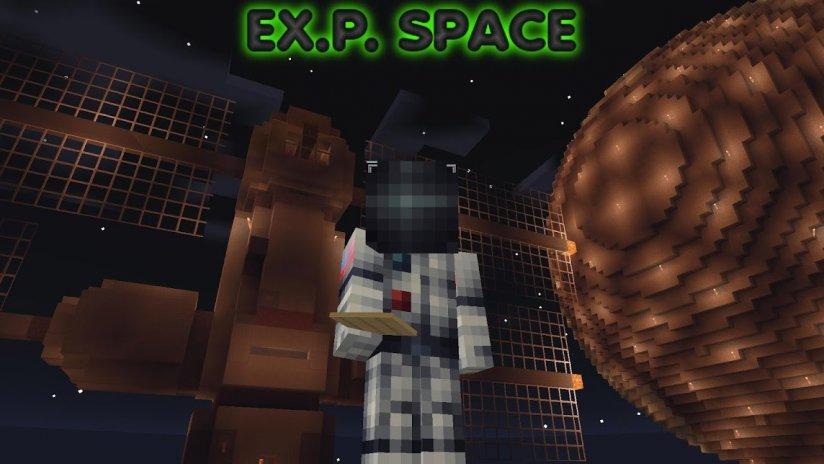 P space
