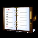 Jorte Calendar & Organiser