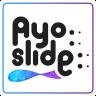 Ayoslide - Pulsa dan Voucher Gratis Icon