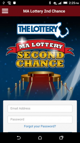MA Lottery 2nd Chance 1 0 0 Download APK for Android - Aptoide