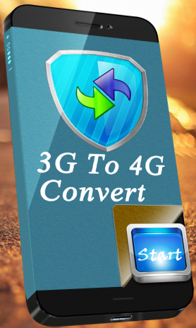 2G to 3G to 4G Converter Prank 1 4 Download APK for Android