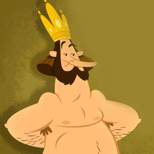 A Roupa Nova do Rei