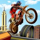 Bike Stunts Gioco