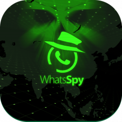 Whatsapp spy 116 download apk for android aptoide whatsapp spy icon stopboris Image collections