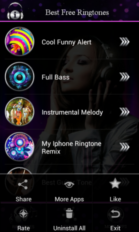 Best Free Ringtones 1 5 Download APK for Android - Aptoide
