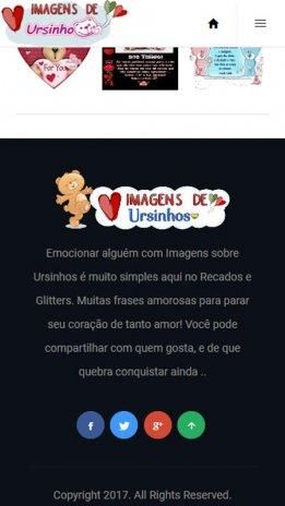 Imagens De Ursinho Com Frases De Amor 10 загрузить Apk для