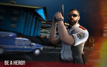 Crime Case : Bank Robbery v 0.9 (Mod Money) 2