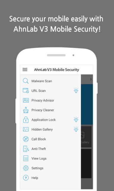 ahnlab v3 mobile security download apk for android aptoide. Black Bedroom Furniture Sets. Home Design Ideas