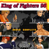 Guide King of Fighters 98 Icon