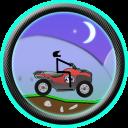 Stickman ATV estrema