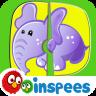 Icône Inspees Jigsaw for Kids Lite
