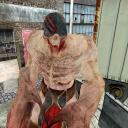 Final Night: Zombie Street Fight - Fighting Games