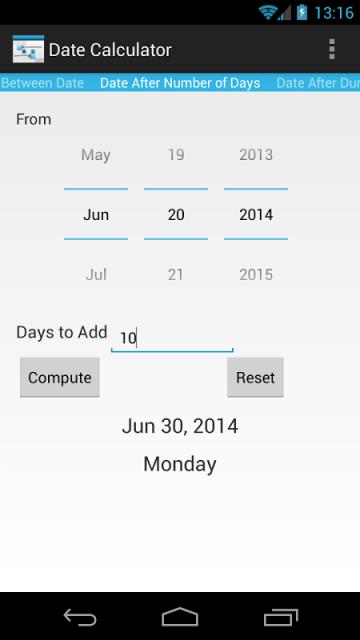 The Estimated Due Date Calculator App Replaces Plastic Pregnancy ...