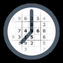 Timed Sudoku
