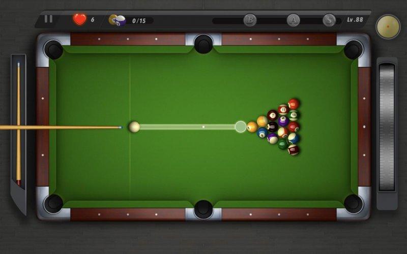 Pooking - Billiards City screenshot 8