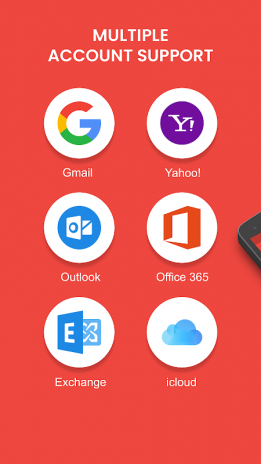 Email - Mail for Gmail Outlook & All Mailbox 3 1 Download APK for