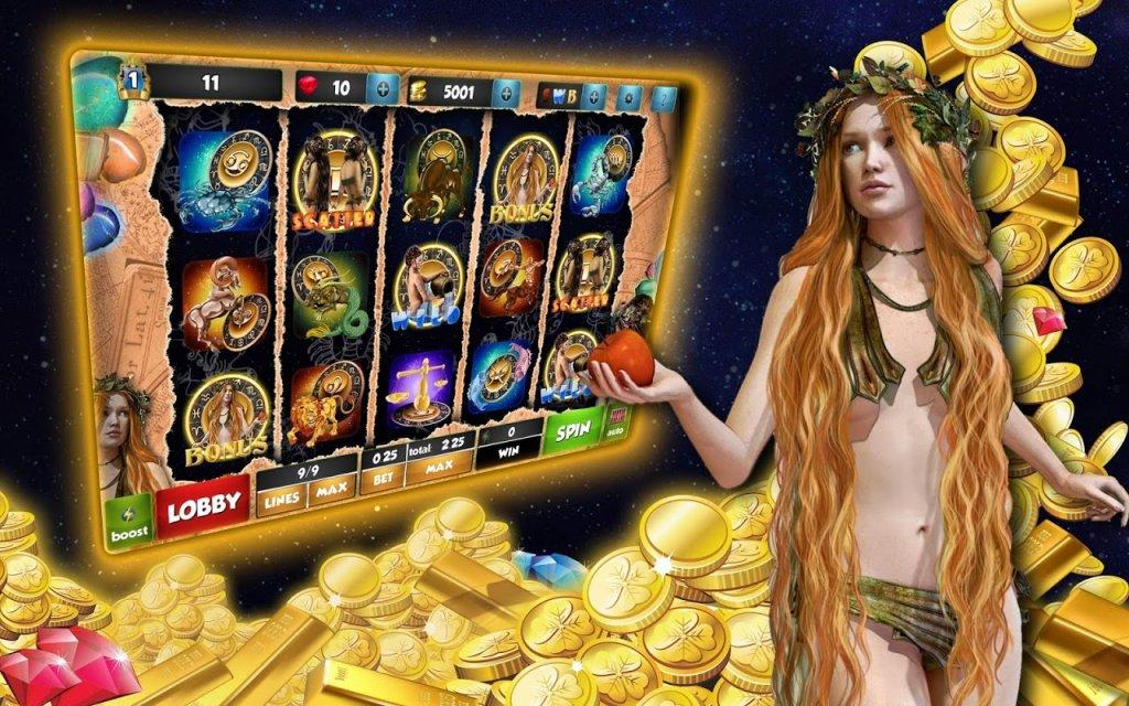 Gemini slots free