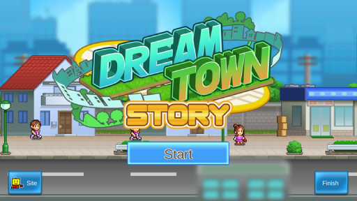 Dream Town Story screenshot 8