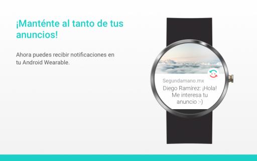 Segundamano.mx screenshot 6