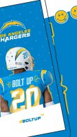 Los Angeles Chargers Screen