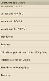 Don Quijote De La Mancha 1 2 Descargar Apk Para Android