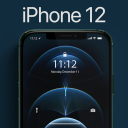 iPhone 12 theme, Wallpaper for iPhone 12 Pro