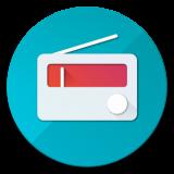 Rádio FM Icon