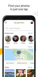 Google Photos screenshot 5