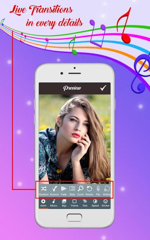 Photo Audio Video Album Creator 2 3 Download Android Apk Aptoide