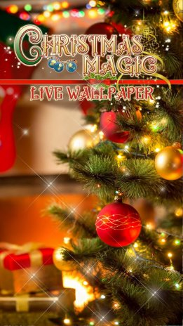 Christmas Wallpapers And Backgrounds New Year 24