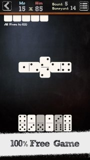 Dominos Game * Best Dominoes screenshot 2