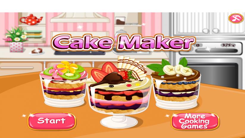 juego de pastele