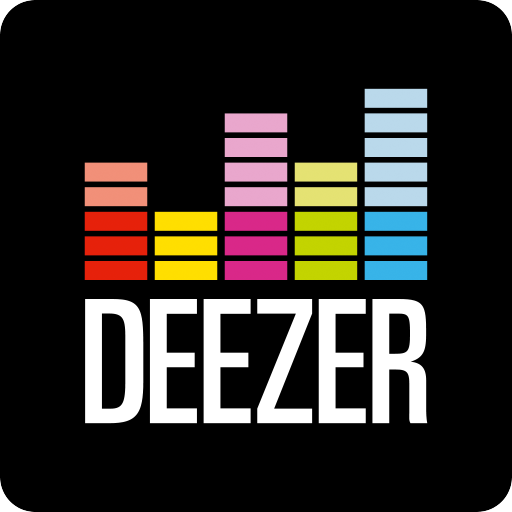 Deezer: Stream Music, Playlists, Albums & Songs