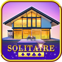 Solitaire Makeover: Home Design Game